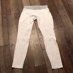 Reebok men's sz L compression pants euc